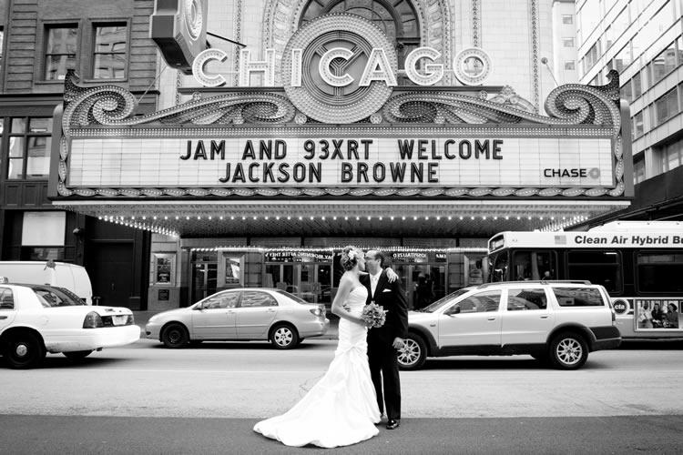 Chicago wedding planning