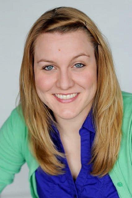 Jen Ganson Chicago
