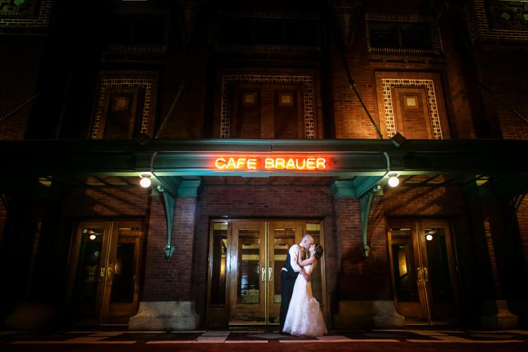 Cafe Brauer - Vito