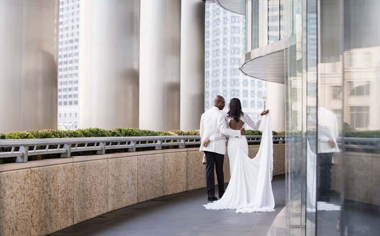Intercontiental Chicago Photo by Vito Radé Photography