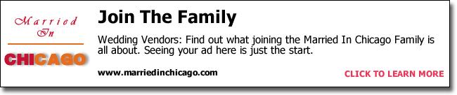 Chicago Wedding Planners MarriedInChicagocom
