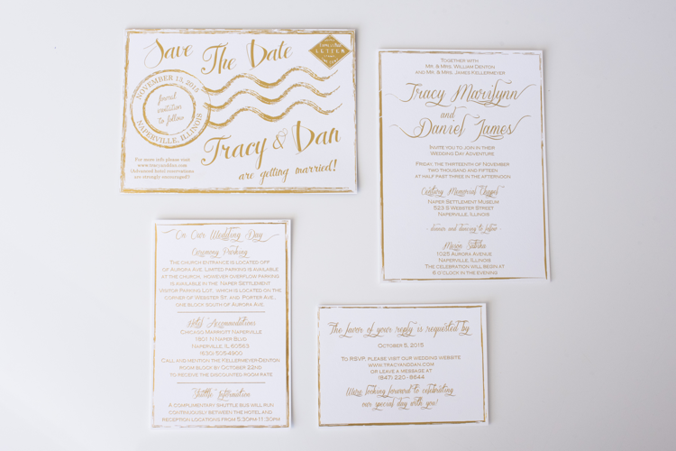 4 Types Of Wedding Invitations And Their Cost