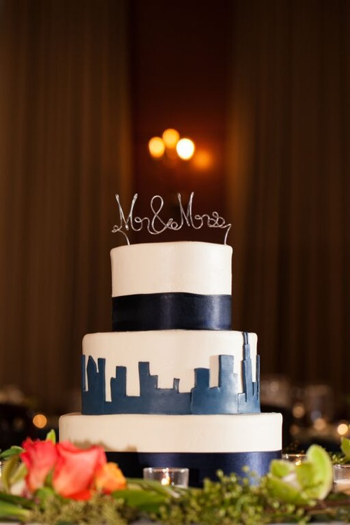 Cake by Sweet Mandy B's Photo by Jennifer Kathryn Photograpy