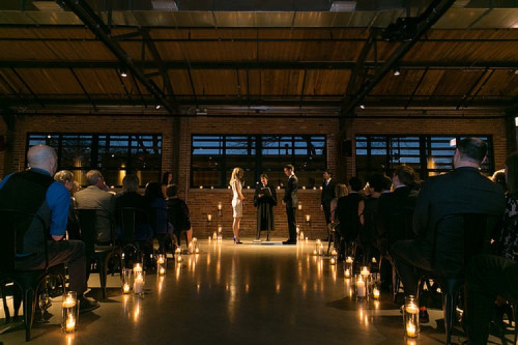 West Loop Chicago Wedding Venues