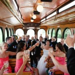 Wedding Transportation – Chicago Party Bus and Limo Service